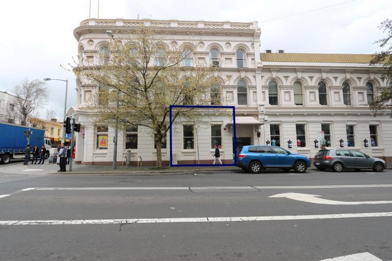 Ground Flo/Part 89 St John Street LAUNCESTON TAS 7250