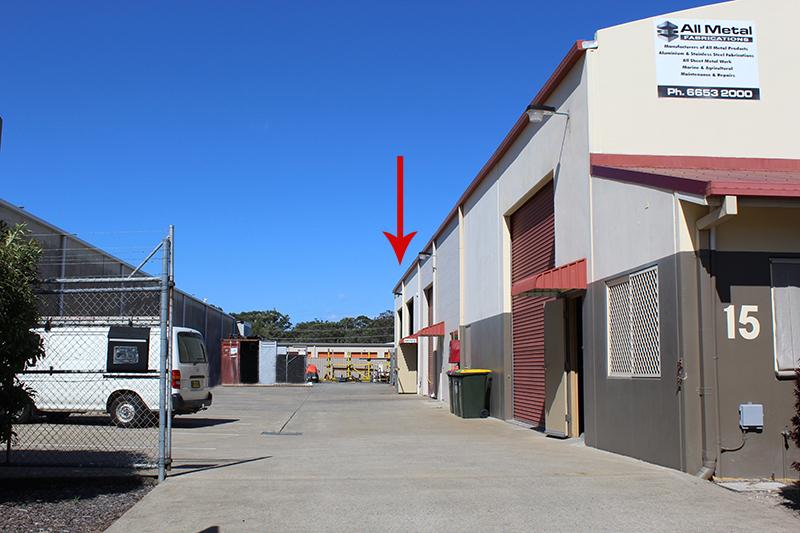 Unit 3/15 Hi-Tech Drive TOORMINA NSW 2452