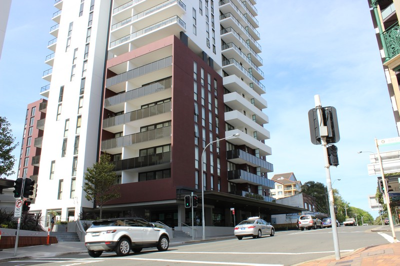 Level Grou/458 Forest Road HURSTVILLE NSW 2220