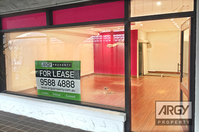 Shop 3/38 President Avenue CARINGBAH NSW 2229
