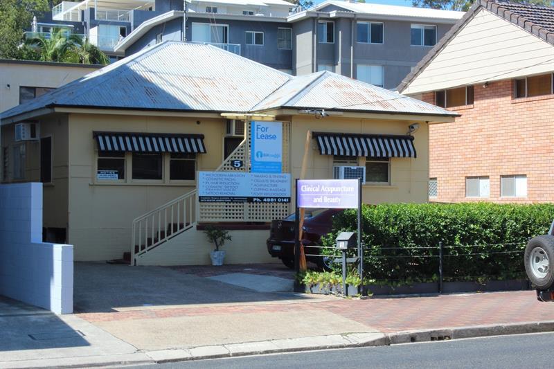 5 Yacaaba St NELSON BAY NSW 2315