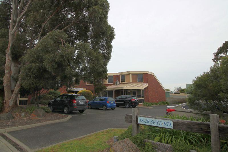 Suite  3/18-28 Skye Road offices FRANKSTON VIC 3199