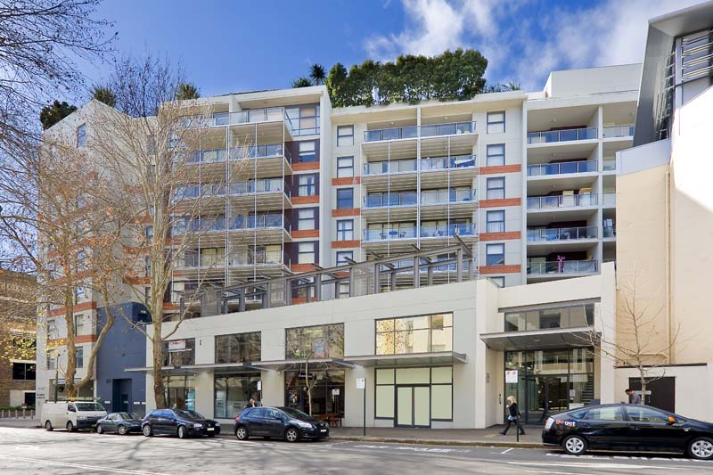 Suite 4/88 MOUNTAIN STREET ULTIMO NSW 2007
