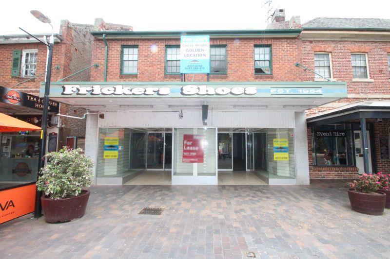 131-133 George Street WINDSOR NSW 2756