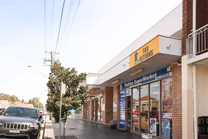 Shop 8/96-98 Wigram Street HARRIS PARK NSW 2150