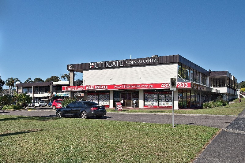 Shop 4/451 Pacific Highway NORTH GOSFORD NSW 2250