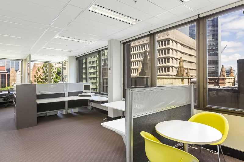 Suite 801/50 Margaret Street SYDNEY NSW 2000