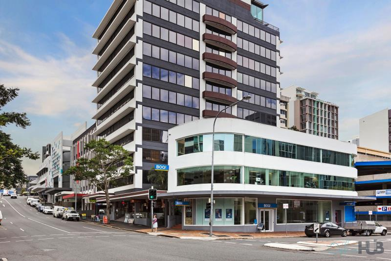 4/433 Upper Edward Street SPRING HILL QLD 4000