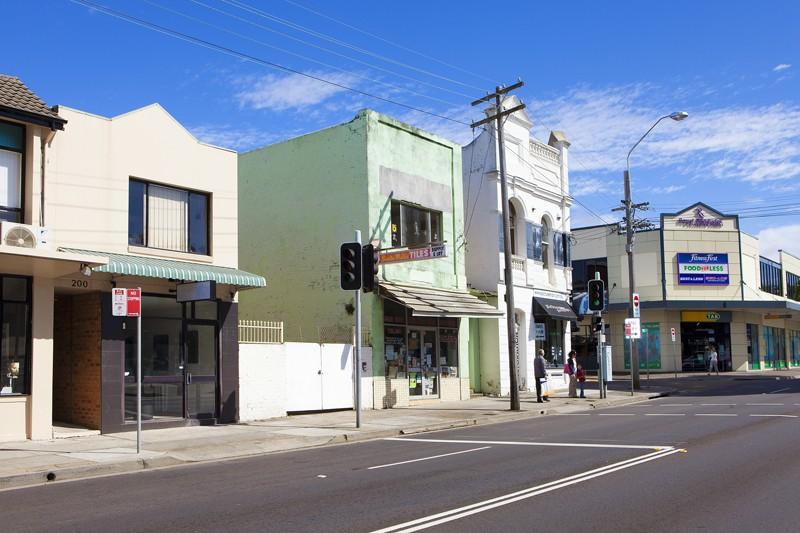 200 Avoca Street RANDWICK NSW 2031