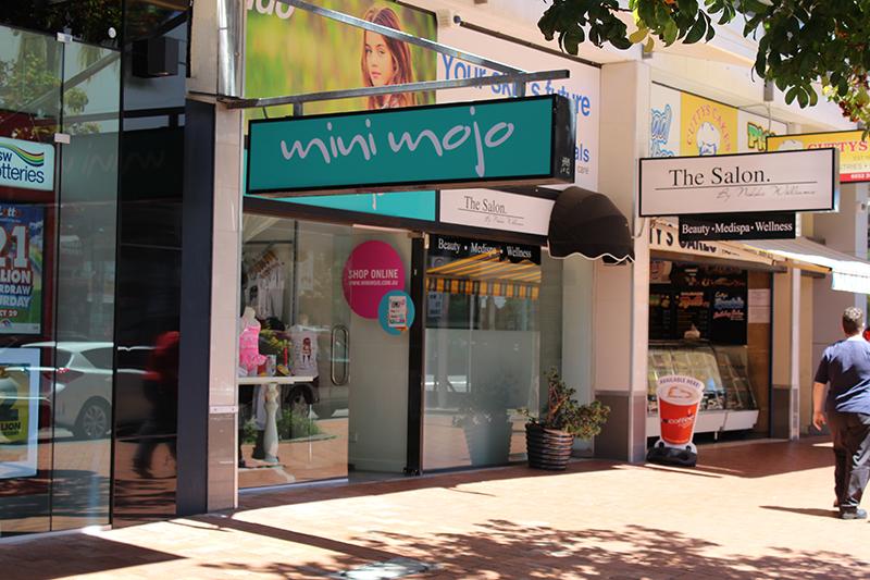 Shop 90/66 Harbour Drive COFFS HARBOUR NSW 2450