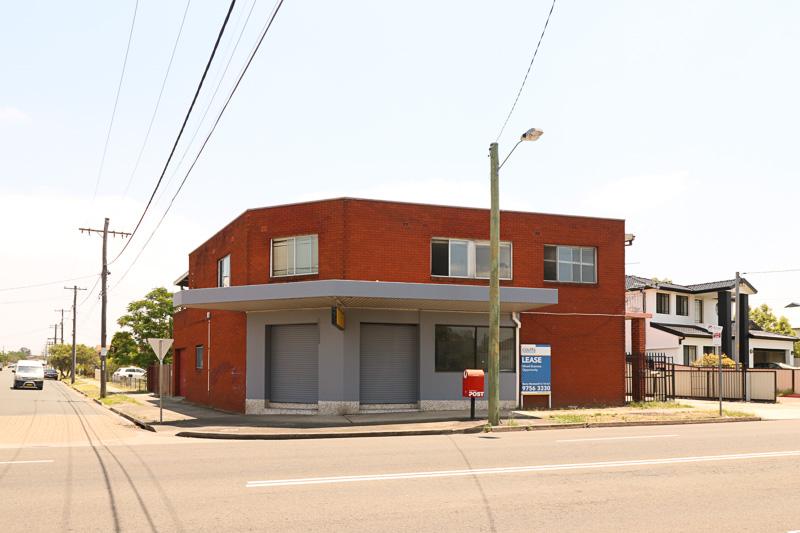 109 Sackville Street FAIRFIELD NSW 2165