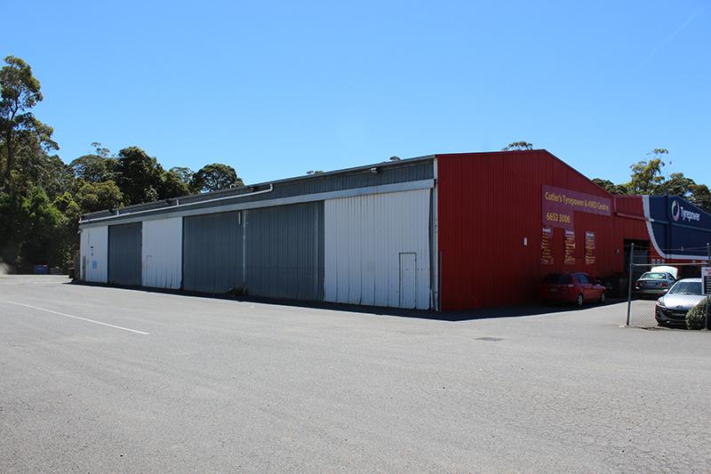 Unit 5/2 Isles Drive COFFS HARBOUR NSW 2450