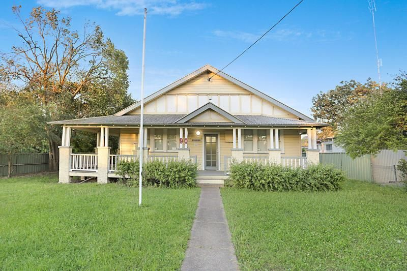 90 George Street SINGLETON NSW 2330