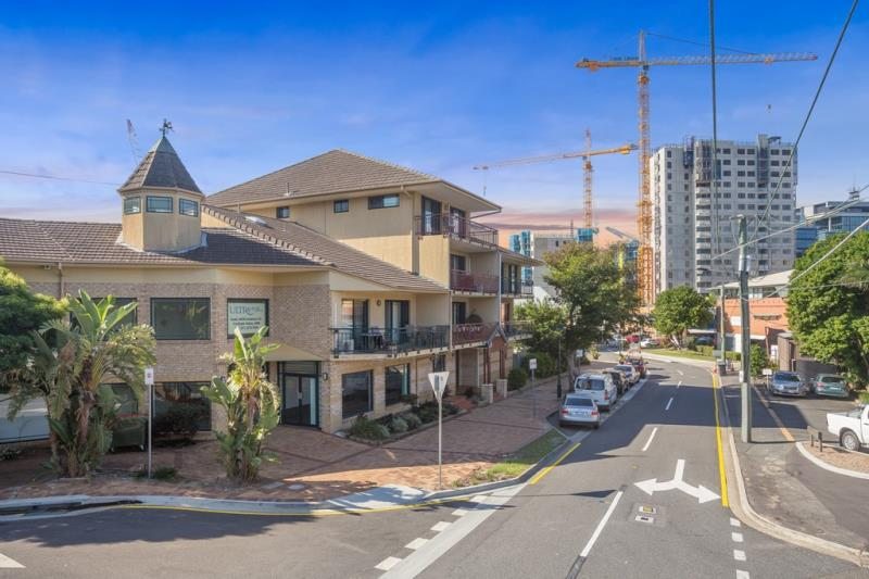 25/50 Anderson Street FORTITUDE VALLEY QLD 4006