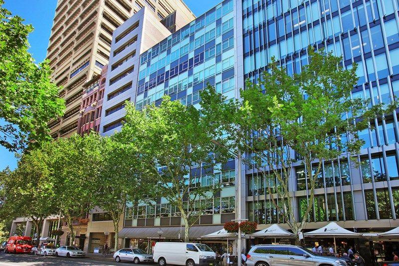 Level 3, Suite 313/2 Macquarie Street SYDNEY NSW 2000