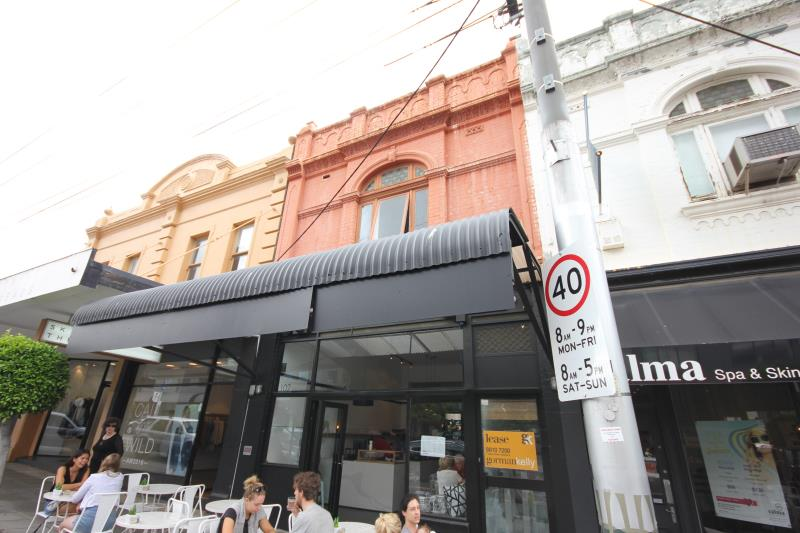 Level 1/1102 High Street ARMADALE VIC 3143