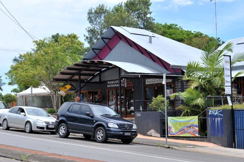 Shop 2/104 Memorial Drive EUMUNDI QLD 4562