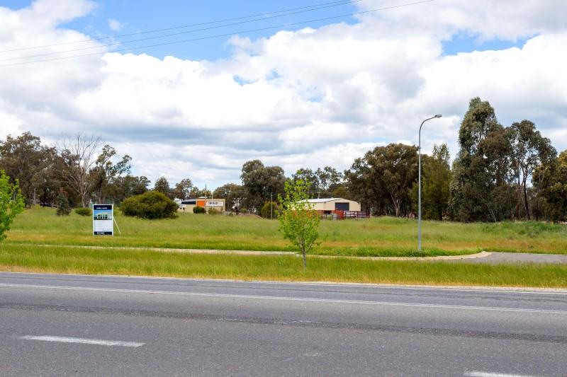 Lot 3 Dallinger Road LAVINGTON NSW 2641