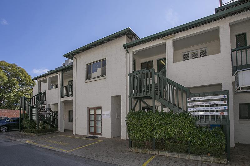 Suite 4/5 Colin Street WEST PERTH WA 6005