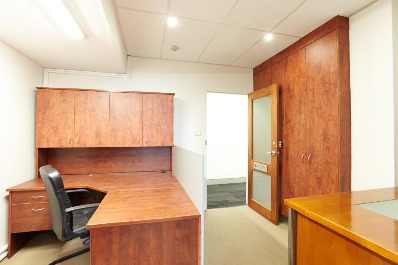 Suite  24/149 Wickham Terrace SPRING HILL QLD 4000