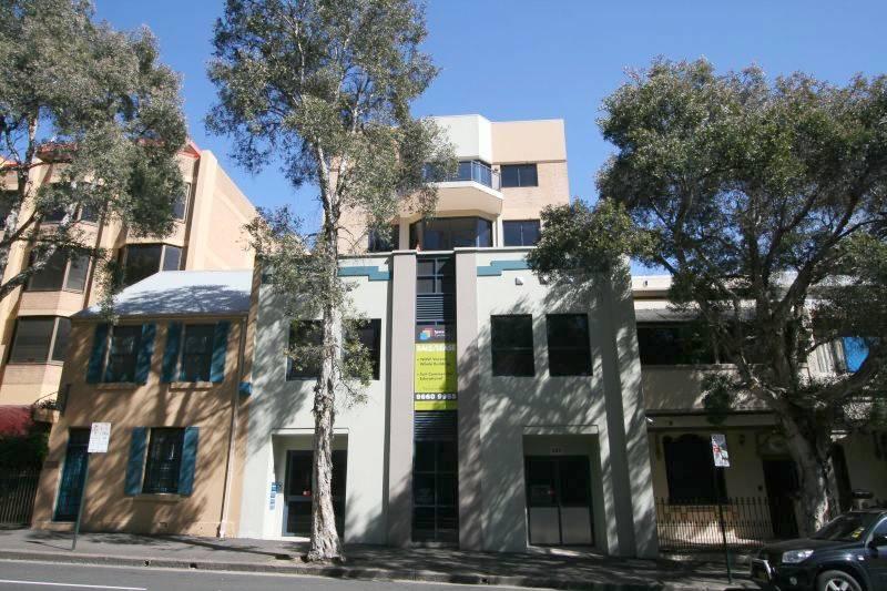 485-489 ELIZABETH STREET SURRY HILLS NSW 2010