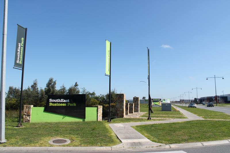 Lot 50 Corporate Terrace PAKENHAM VIC 3810