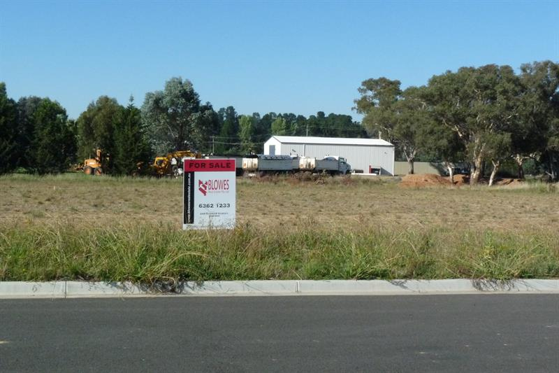 Lot 10 Atlas Pl ORANGE NSW 2800