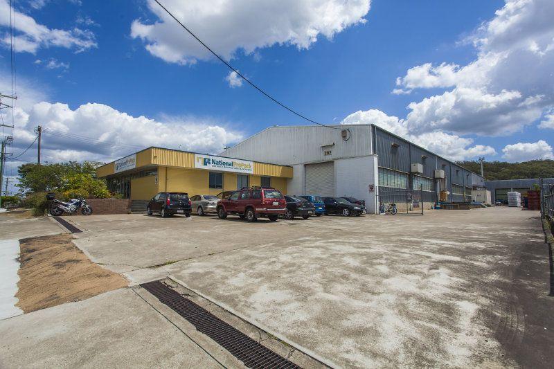 SALISBURY QLD 4107