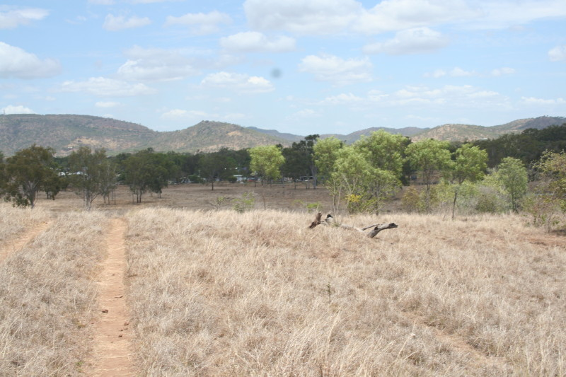 lot 562 Somerset Road GRACEMERE QLD 4702
