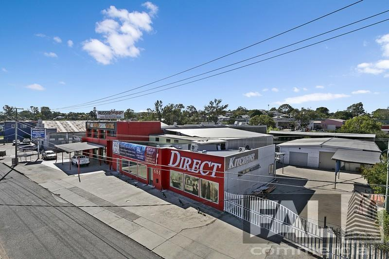 684 Beaudesert Road ROCKLEA QLD 4106