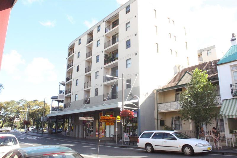 GF/281-285 Parramatta Road GLEBE NSW 2037