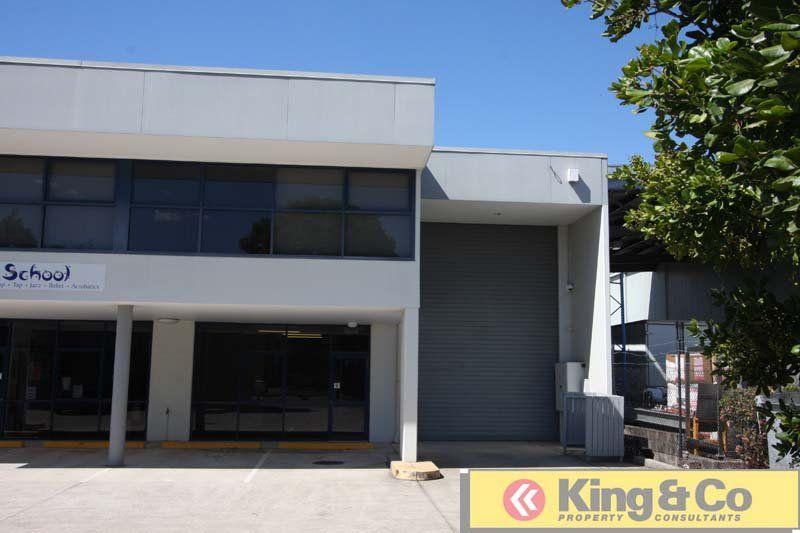 TENNYSON QLD 4105