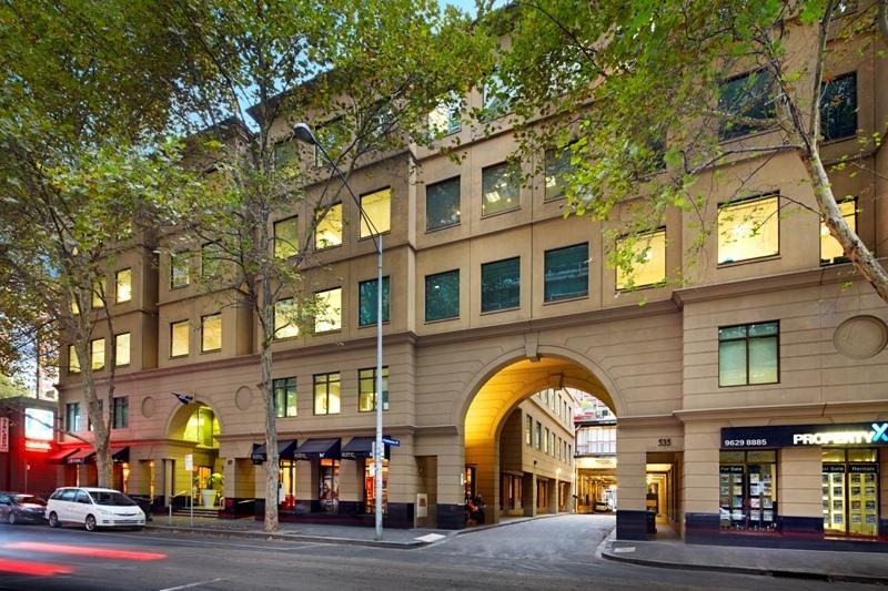 Level 4, 517-535 Flinders Lane MELBOURNE VIC 3000
