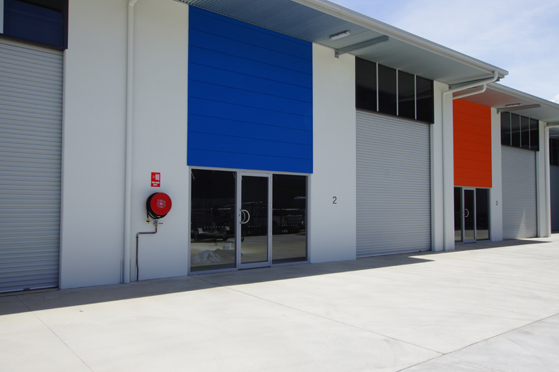 Unit 2/56 Industrial Drive COFFS HARBOUR NSW 2450