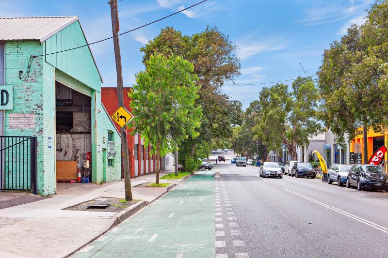 15 Bourke Road ALEXANDRIA NSW 2015