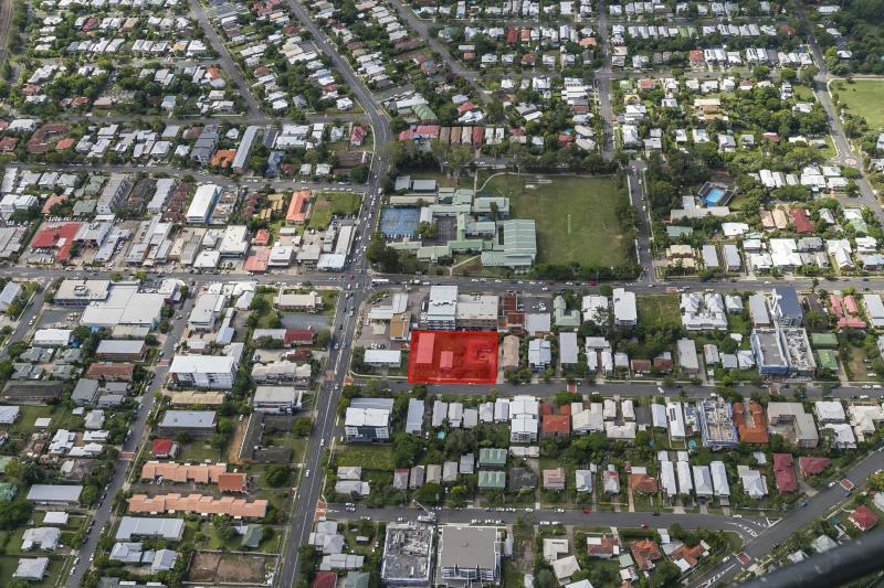 14, 18 & 22 Hood Street SHERWOOD QLD 4075