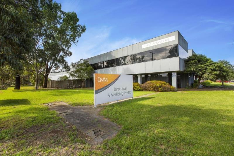 1 Abbotts Road DANDENONG VIC 3175