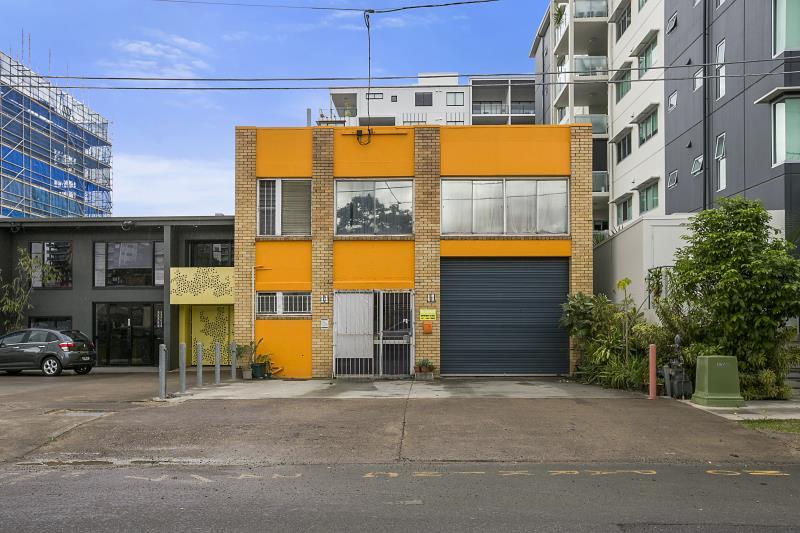 11 Kurilpa Street WEST END QLD 4101