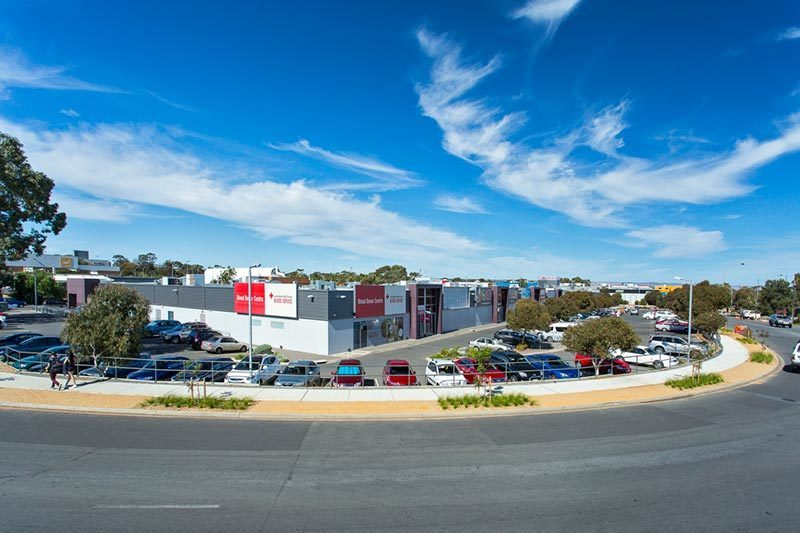 12-18 David Witton Drive NOARLUNGA CENTRE SA 5168