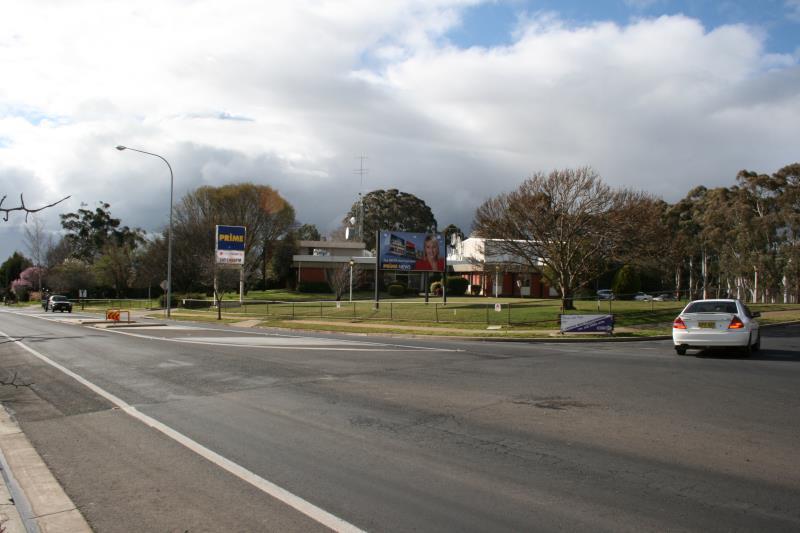 185-193 Bathurst Road ORANGE NSW 2800