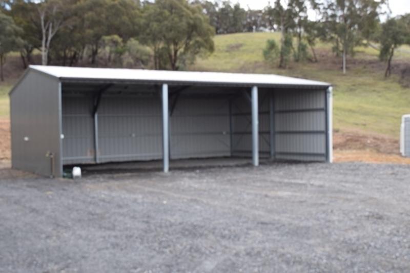 Lot 2/405 Mullins Creek Road BREADALBANE NSW 2581