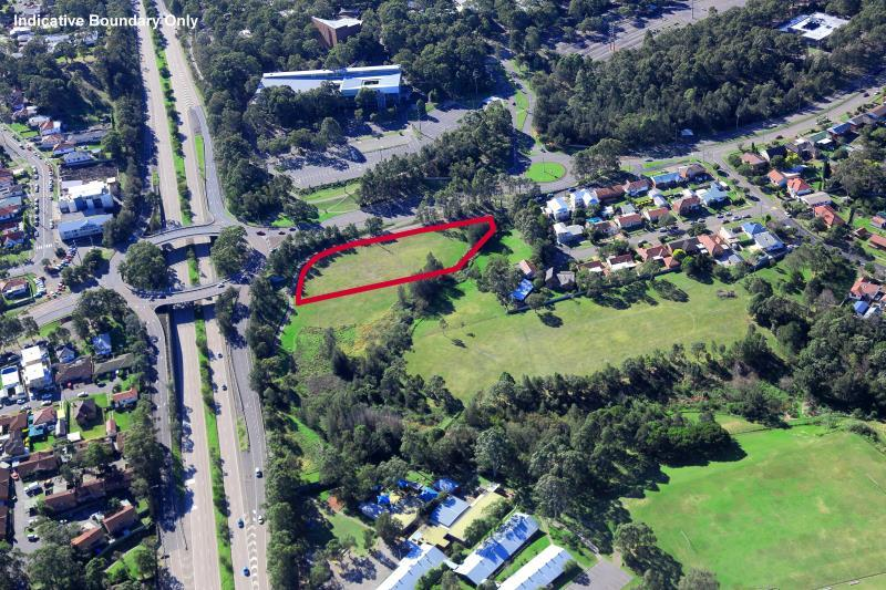 139-155 University Drive CALLAGHAN NSW 2308