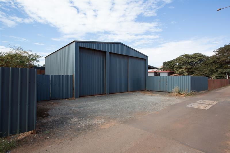 12 Wedge Street PORT HEDLAND WA 6721