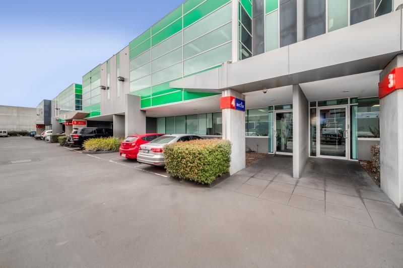4-11 Sabre Drive PORT MELBOURNE VIC 3207