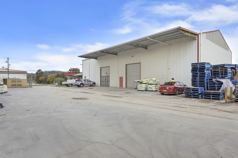 120-130 North Street ALBURY NSW 2640