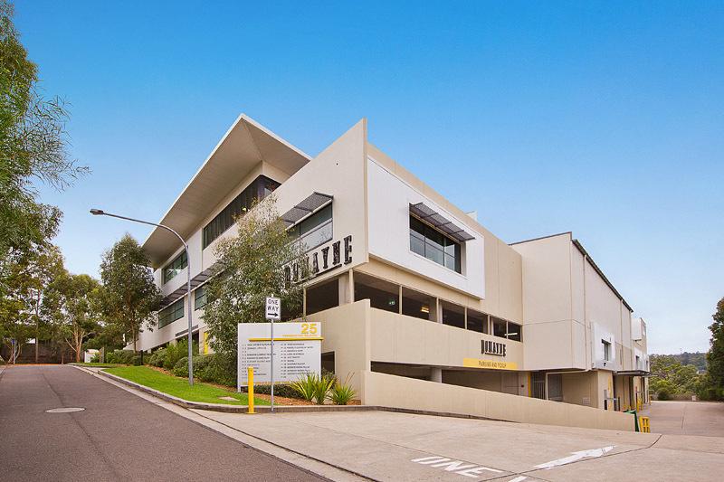 Lot 8/25 Narabang Way BELROSE NSW 2085