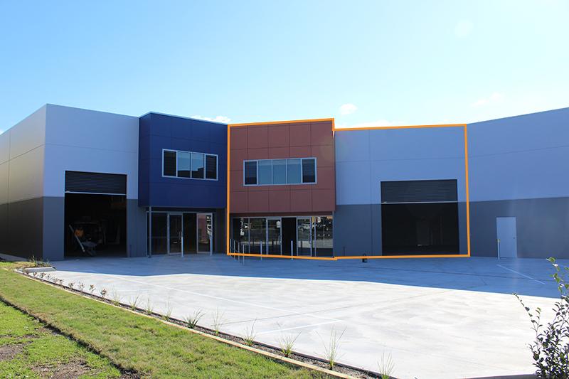 Unit 4/Lot Collison Place COFFS HARBOUR NSW 2450