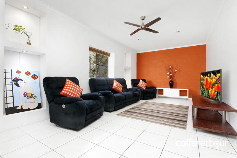 31 Hurley Drive COFFS HARBOUR NSW 2450