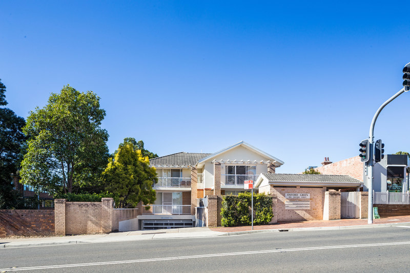 48A Oxford Street EPPING NSW 2121