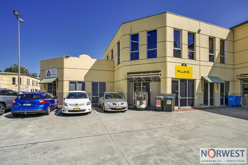 26 - U/O/5-7 Anella Avenue CASTLE HILL NSW 2154